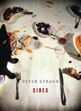 Sides  by  Peter Straub