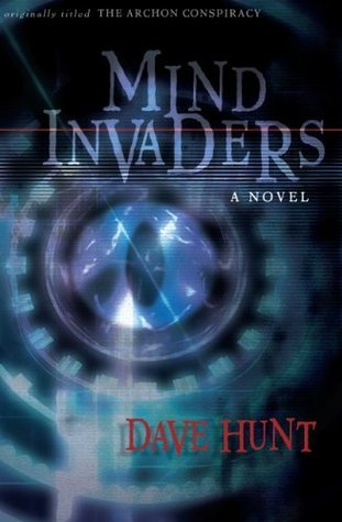 Mind Invaders Dave Hunt