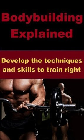 Bodybuilding Explained Brett  Henderson