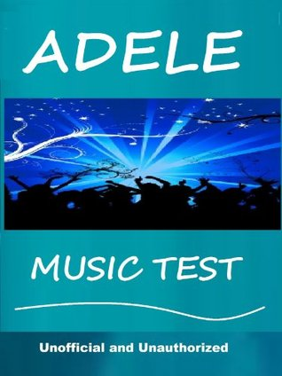 The Adele Music Test - How Well Do You Know Her Music? Tom Henry