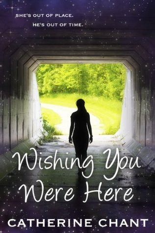Wishing You Were Here (Soul Mates, #1) Catherine Chant