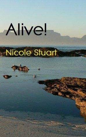 Terrorist  by  Nicole Stuart