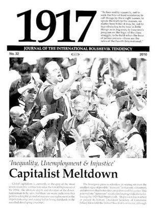 1917 No. 32  by  International Bolshevik Tendency