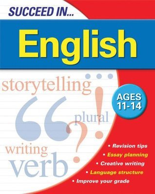 Succeed in English 11-14 Years Katharine Watson