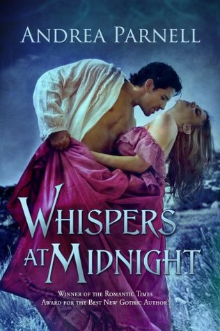 Whispers at Midnight Andrea Parnell
