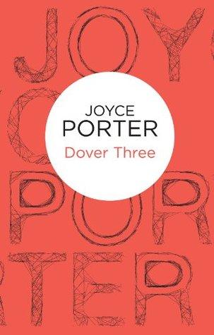 Dover Three (Wilfred Dover 3) (Bello)  by  Joyce Porter
