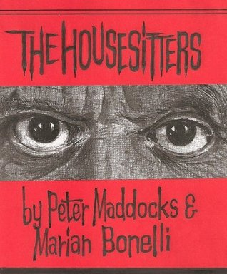 The Housesitters Peter Maddocks