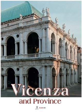 Vicenza and Province  by  Giuseppe Conton