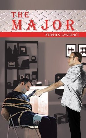 The Major  by  Stephen Lawrence