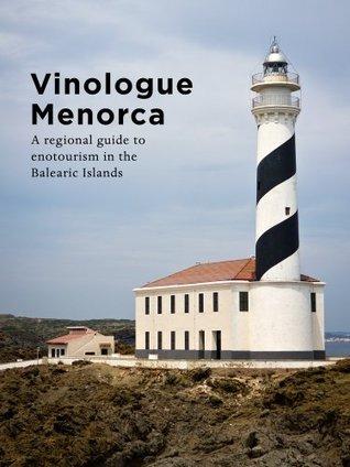 Vinologue Menorca Miquel Hudin