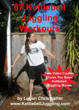87 Kettlebell Juggling Workouts  by  Logan Christopher