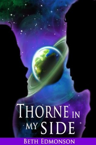 Thorne in My Side  by  Beth Edmonson