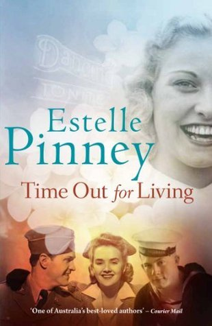 Time Out for Living Estelle Pinney
