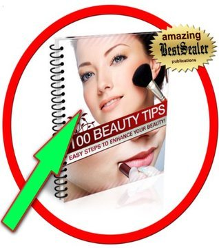 [Beauty Secrets] 100 Beauty Tips For Woman: Easy Steps To Enhance Your Beauty [Newly revised] BestSealer Publications