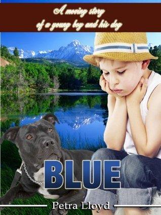 Blue  by  Petra Lloyd