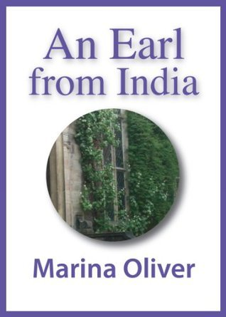 An Earl from India  by  Marina Oliver