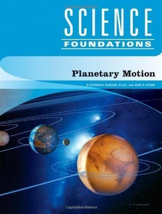 Planetary Motion  by  P. Andrew Karam