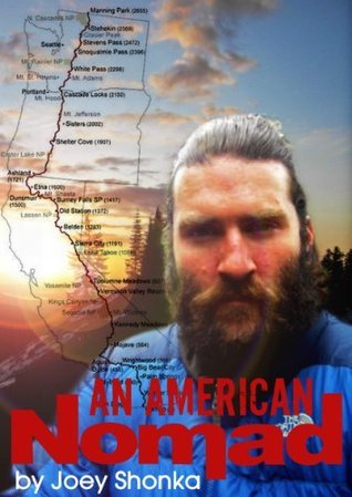 An American Nomad  by  Joey Shonka