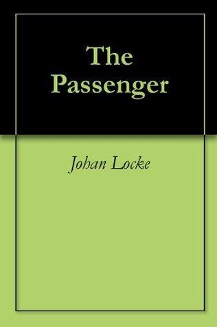 The Passenger  by  James Penbar