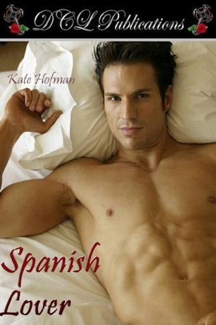 Spanish Lover  by  Kate Hofman