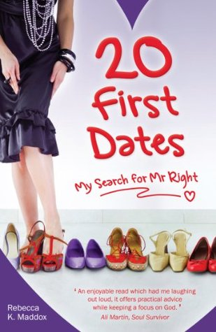 20 First Dates Rebecca Maddox