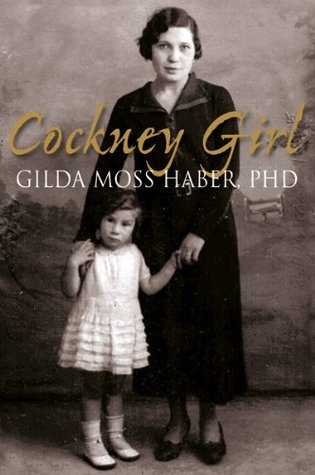 Cockney Girl  by  Gilda Moss Haber