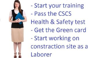Pass the CSCS Health and Safety Test for Operatives Ed Twichenham
