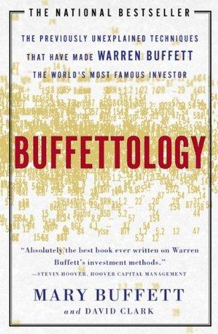 Buffettology: Warren Buffetts Investing Techniques Mary Buffett