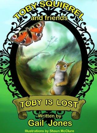 Toby is Lost  by  Gail Jones Uk