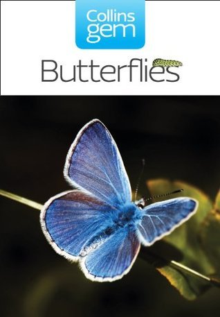Butterflies  by  Michael Chinery