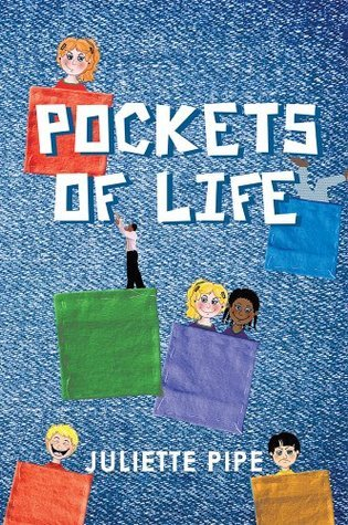 Pockets of Life  by  Juliette Pipe
