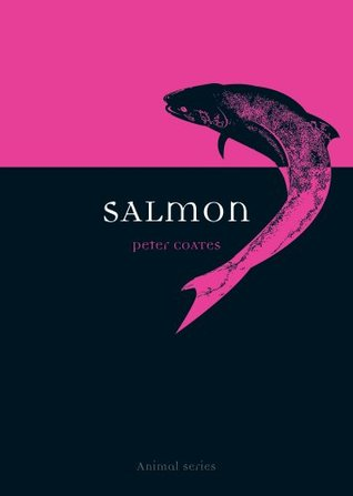 Salmon  by  Peter Coates