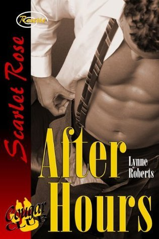 After Hours  by  Lynne Roberts