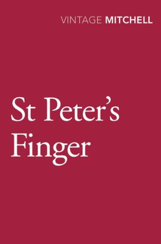 St Peters Finger  by  Gladys Mitchell