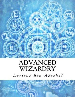 Advanced Wizardry Loricus Abechai
