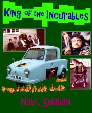 King of the Incurables Nabil Shaban