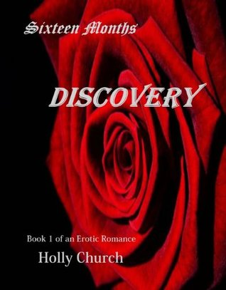 Discovery  by  Holly Church