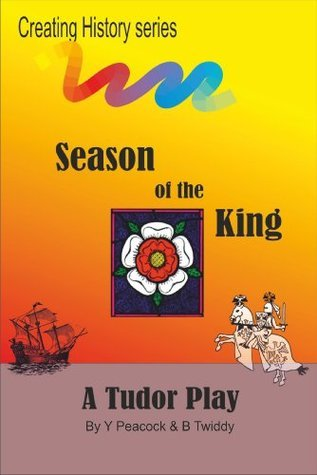 Season of The King  by  Brian Twiddy