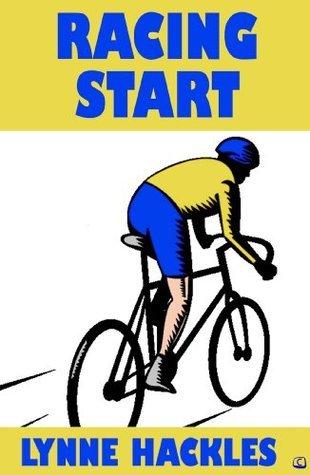 Racing Start Lynne Hackles