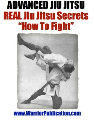 ADVANCED Jiu Jitsu | How To Fight | MMA Competition Tactics Warrior Publication