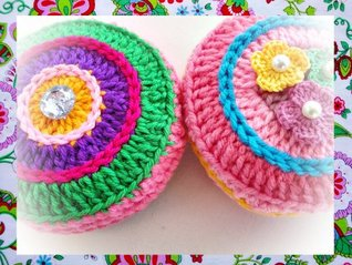 Chiquita Pincushion Crochet Pattern Wonderful Hands