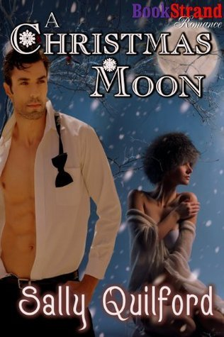 A Christmas Moon (BookStrand Publishing Romance)  by  Sally Quilford