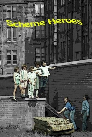Scheme Heroes  by  Cameron MacDonald
