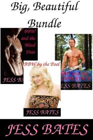 Big Beautiful Bundle Jess Bates