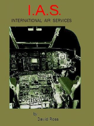 International Air Services David Ross