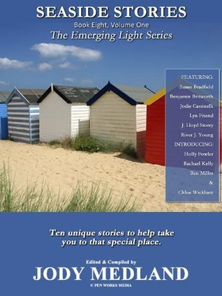 Seaside Stories (The Emerging Light Series)  by  Holly Fowler