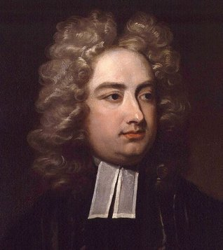 Witty Quotes of Jonathan Swift  by  Jonathan Swift
