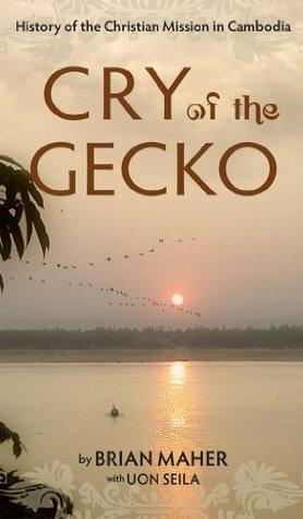 Cry of the Gecko Uon Seila