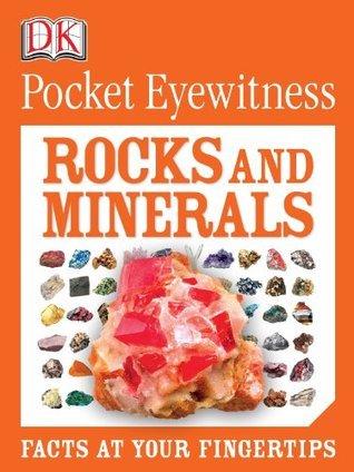 Pocket Eyewitness Rocks and Minerals DK Publishing