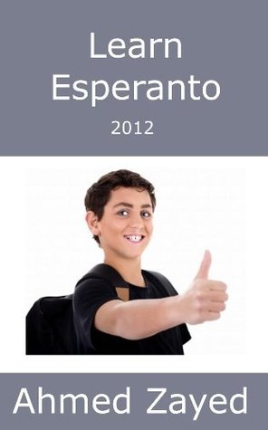 Learn Esperanto Ahmed Zayed
